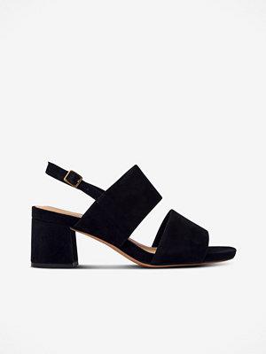 Sandaler & sandaletter - Clarks Sandalett Sheer55 Sling