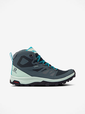 Salomon Hikingkängor OUTline Mid GTX® W
