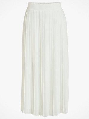 Kjolar - Vila Kjol viPlissea HW Midi Skirt
