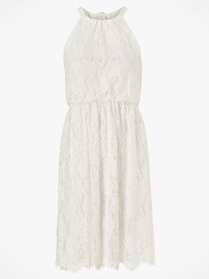 Vila Spetsklänning viMeredith Halterneck Dress