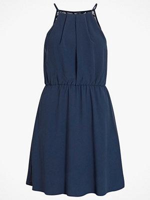 Vila Klänning viMicada S/L Short Dress