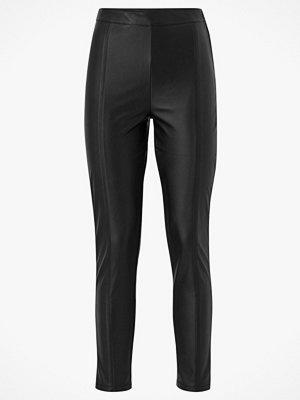 Gina Tricot Byxor Maj PU Trousers