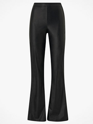 Gina Tricot Byxor Penny PU Trousers