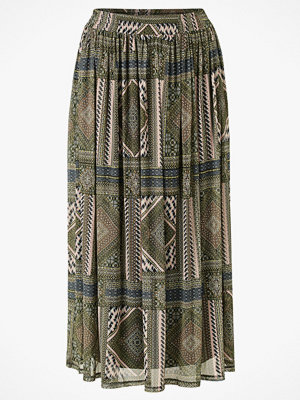 ZOEY Maxikjol Iris Long Skirt