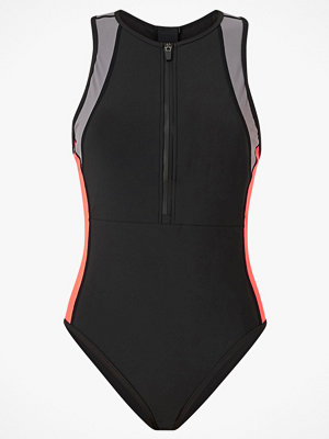 Superdry Baddräkt Swim Sport