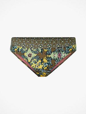 Odd Molly Bikinitrosa Artsy Waistband Bikini Bottom