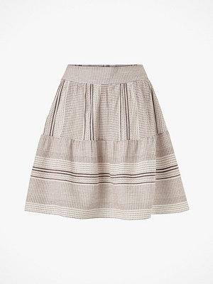 Kjolar - Vero Moda Kjol vmHazel HW Skirt Wvn
