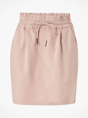 Vero Moda Kjol vmEva MR Short Ruffle Skirt Color
