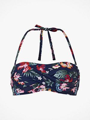 Bikini - Abecita Bikini-bh Hawaii Twisted Bandeau