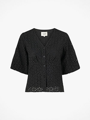 Second Female Blus Milly SS Blouse