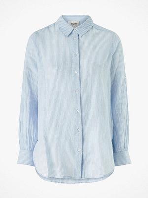 Second Female Skjorta Dominus LS Shirt