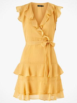 Soaked in Luxury Volangklänning SLAllegra Dress