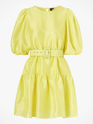 Vero Moda Klänning vmLoui 2/4 Belt Dress Vip