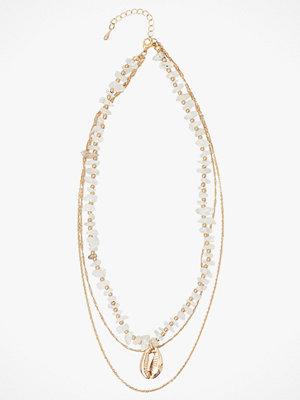 Vero Moda smycke Halsband vmCedar Shell Necklace