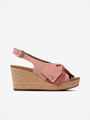 Sandaler & sandaletter - UGG Sandalett W Ysidra