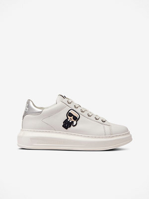 Karl Lagerfeld Sneakers Kapri Karl Iconic Lo Lace