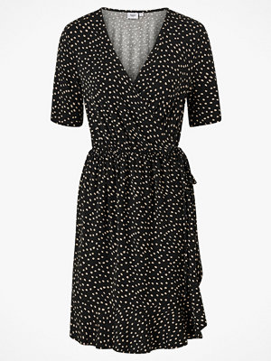 Saint Tropez Omlottklänning MinaSZ Wrap Dress