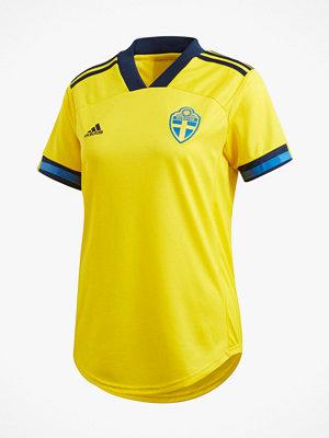 Sportkläder - adidas Sport Performance Topp Sweden Home Jersey