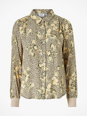 Saint Tropez Blus JennaSZ Paisley Shirt