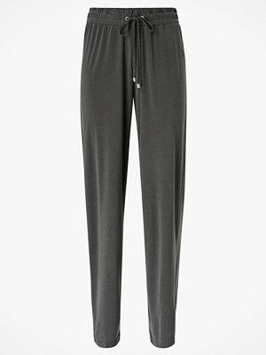 Saint Tropez Byxor GiaSZ Jersey Pants svarta