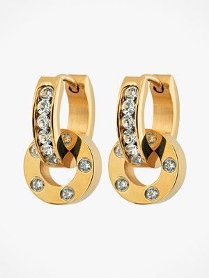 Edblad smycke Örhängen Ida Orbit Earrings Gold
