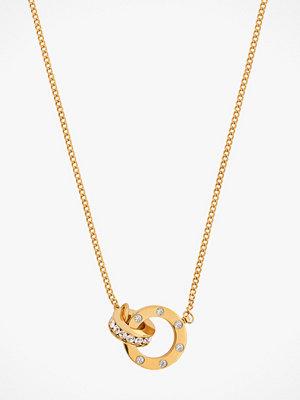 Edblad smycke Halsband Ida Necklace Mini Gold