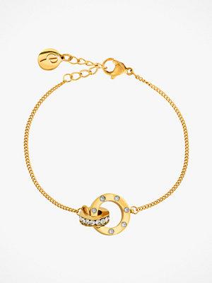 Edblad smycke Armband Ida Bracelet Mini Gold
