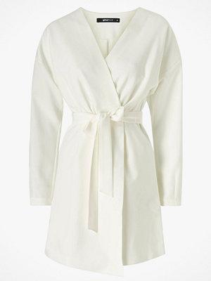 Gina Tricot Klänning Naomi Blazer Dress