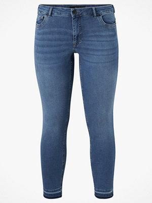 Zizzi Jeans jPosh Cropped Emily Slim