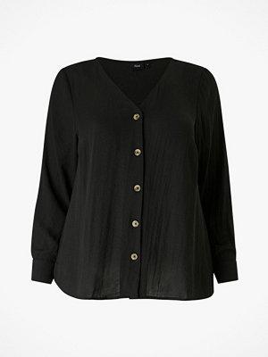 Zizzi Blus xIsta L/S Shirt