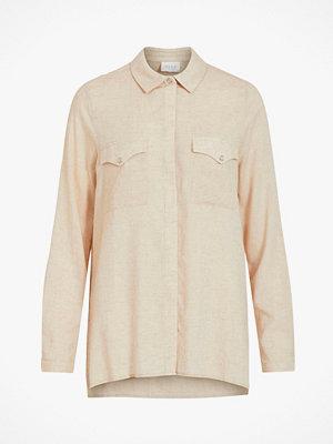 Vila Skjorta viLanova New L/S Shirt