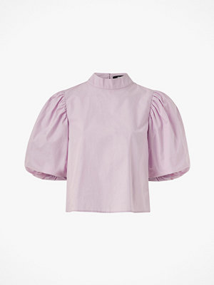 Gina Tricot Blus Catalina Puff Sleeve Blouse