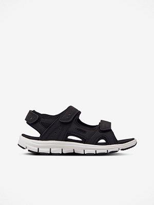 Sandaler & sandaletter - Polecat Sportsandaler med kardborreremmar