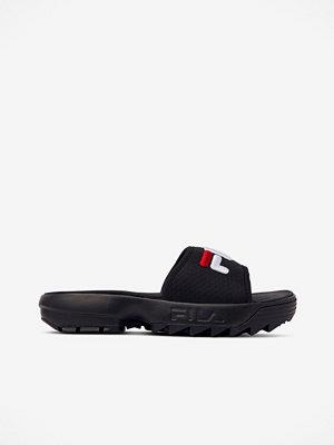 Sandaler & sandaletter - Fila Sandaler Disruptor Slide Wmn