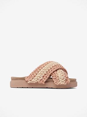 Sandaler & sandaletter - INUIKII Sandal grovt virkad