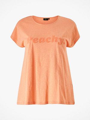Zizzi Topp vGuneia S/S T-shirt