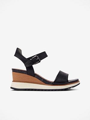 Sandaler & sandaletter - Tamaris Sandaletter med kilklack
