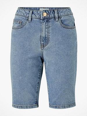 Object Jeansshorts objMarina MW Denim Shorts 108