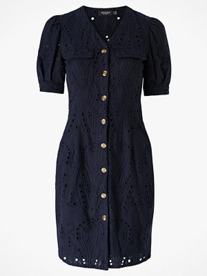 Soaked in Luxury Klänning SLNolah Dress SS