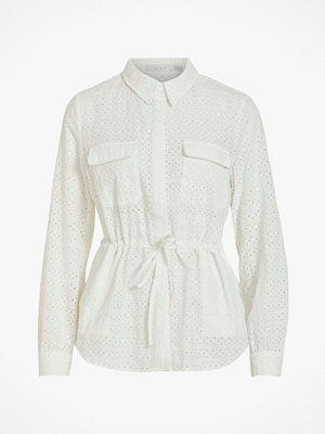 Vila Skjorta viPoosh Light Jacket