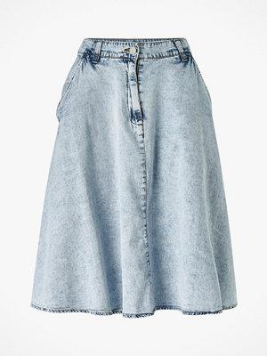 Vila Kjol viClash HW Skirt
