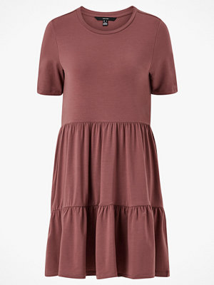 Vero Moda Klänning vmJava SS Peplum Short Dress
