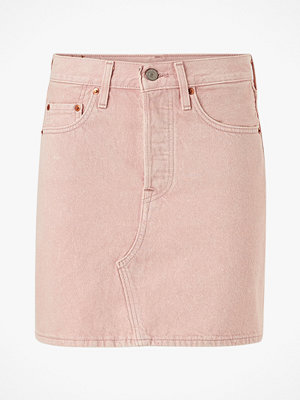 Levi's Jeanskjol High-Rise Deconstructed Skirt