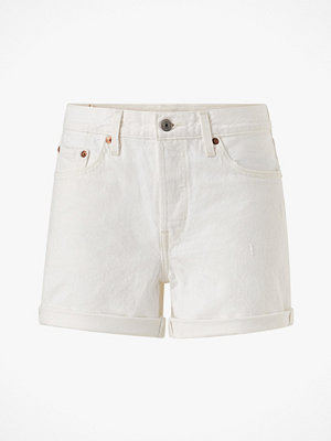 Levi's Jeansshorts 501 Short Long Montgomery Stonewash