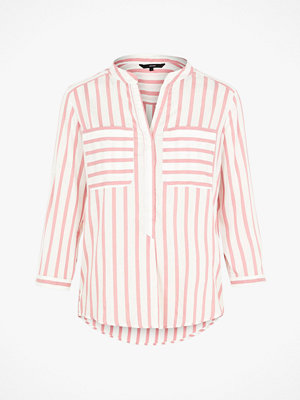 Vero Moda Blus vmErika Stripe 3/4 Shirt Top Color