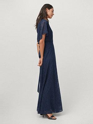 Ellos Brudklänning/spetsklänning Emma