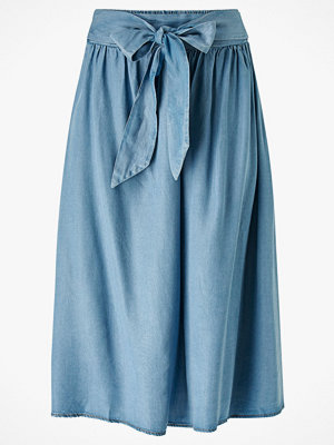Kjolar - Cream Kjol EsterCR Skirt