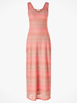 Cream Maxiklänning ZeniaCR Dress