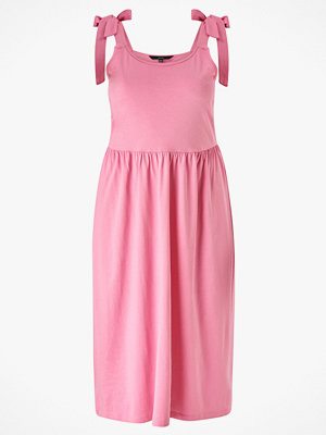Vero Moda Curve Klänning vmAnna SL Midi Dress Curve