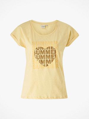 Cream Topp UllaCR T-shirt